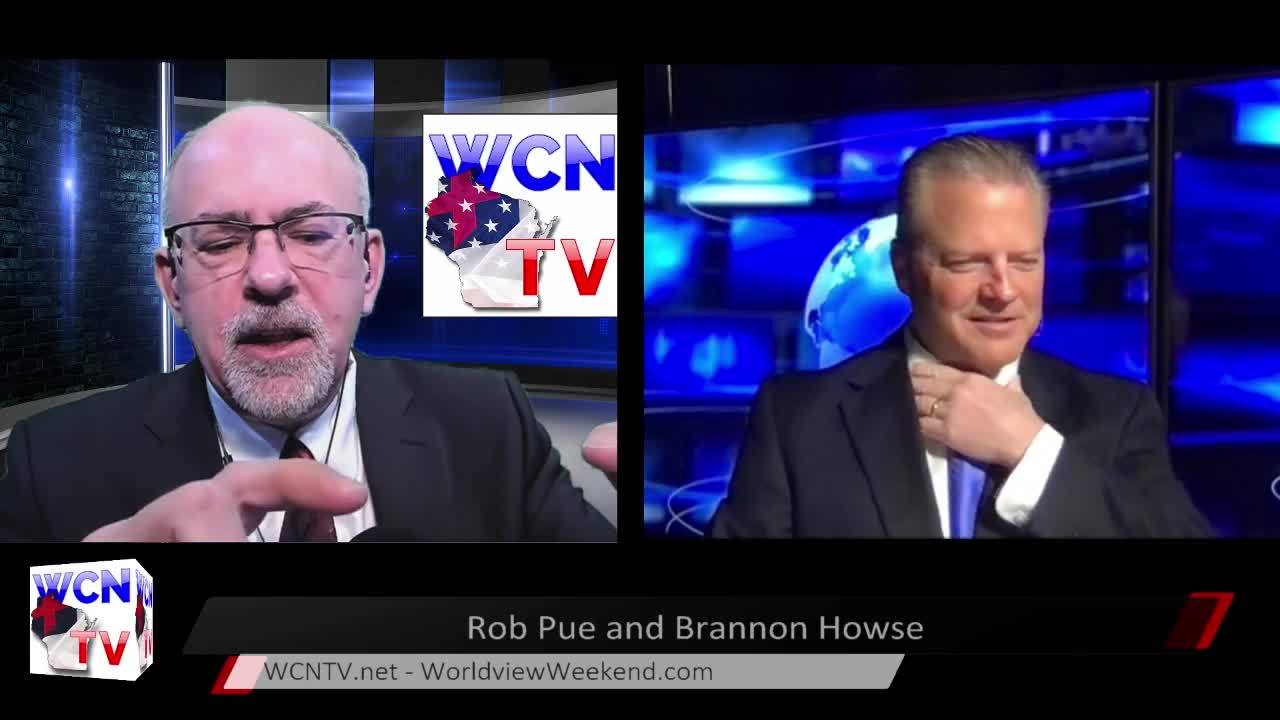 WCN-TV LIVE | 2-17-2021 | Rob Pue and Brannon Howse