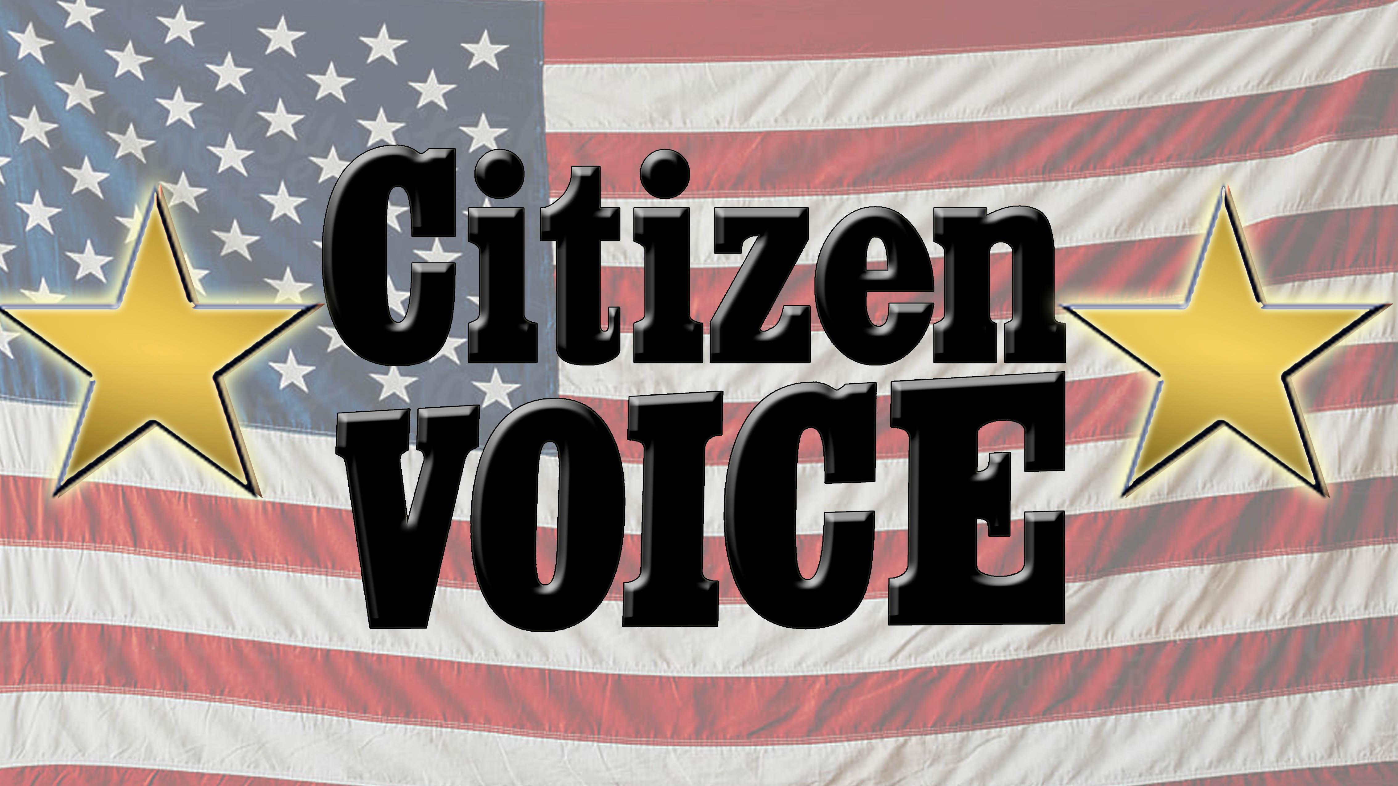 Citizen Voice with Dennis Jamison   Episode 2
